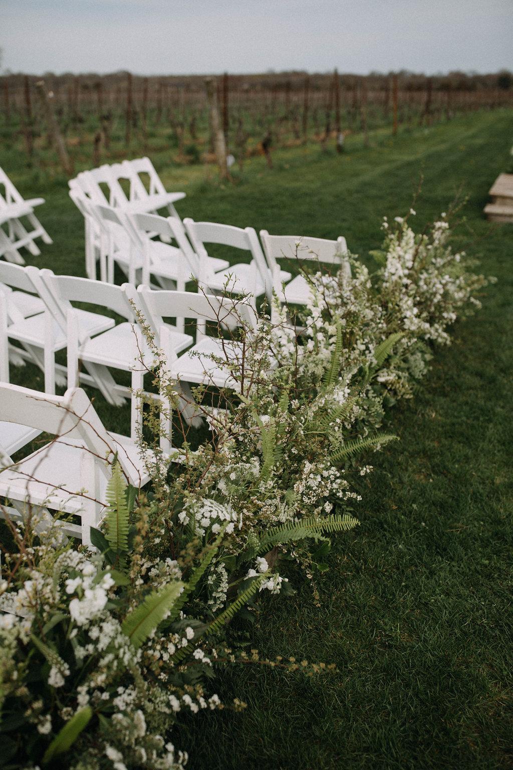 saltwater farm wedding