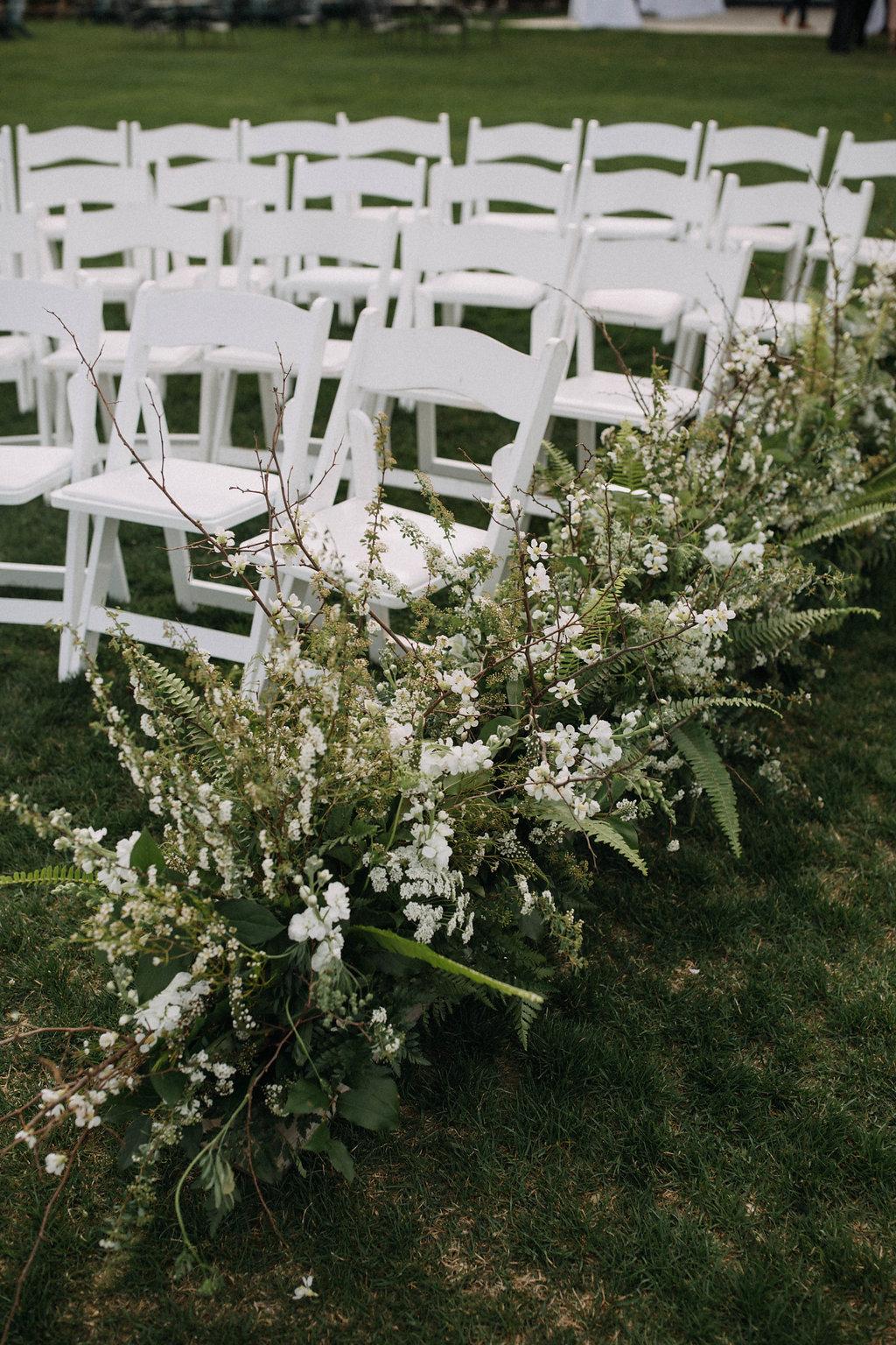saltwater farm vineyard wedding